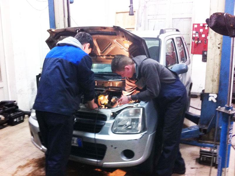 Erasmus+ mechanics at work by eprojectconsult