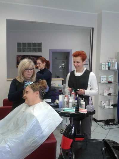 eprojectconsult hairdressing trainer