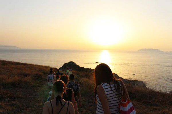 polish students in visit to milazzo by eprojectconsult