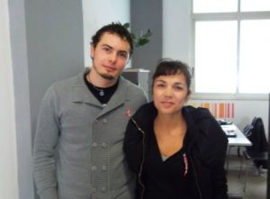 Catalin and Federica EProjectConsult