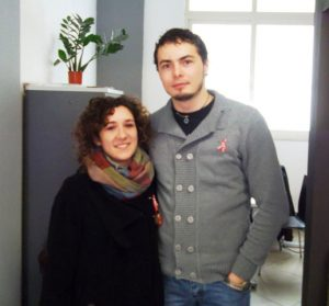 Catalin and Serena EProjectConsult