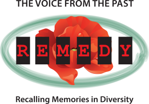 remedy, the voice from the past