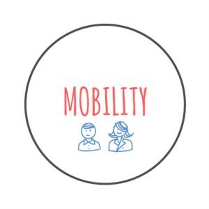 Mobility with EprojectConsult