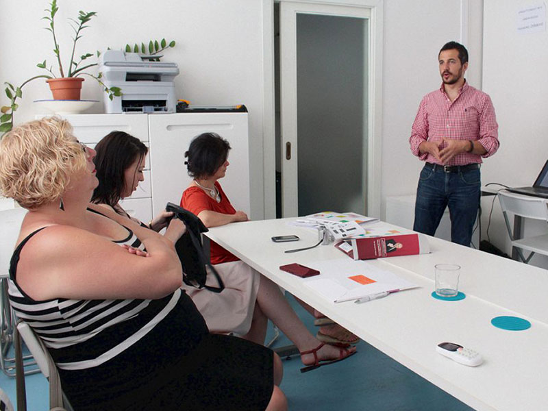 training course for teachers by eprojectconsult