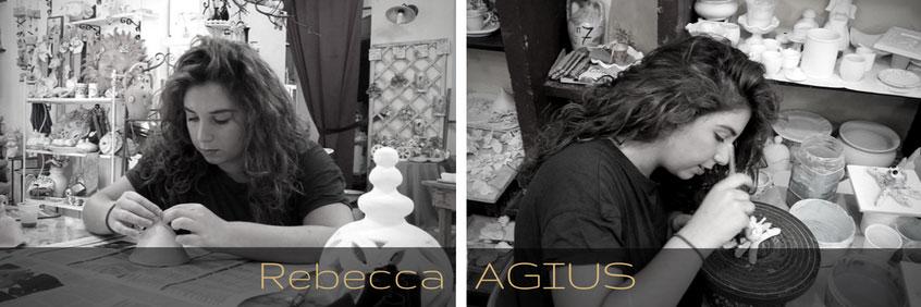 rebecca agius trainer in fine arts sector for eprojectconsult trainership