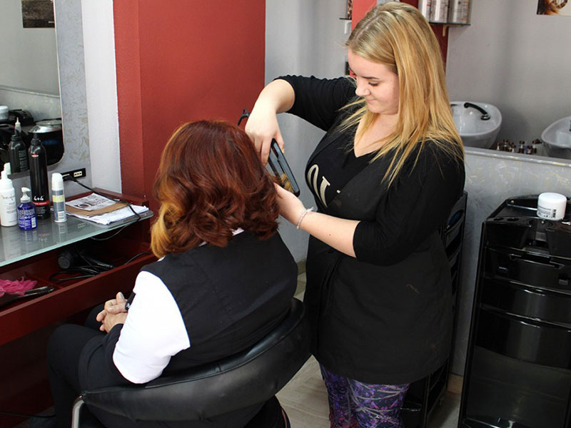eprojectonsult hairdresser trainer