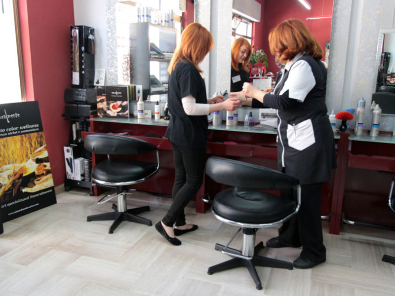 eprojectconsult hairdresser at company