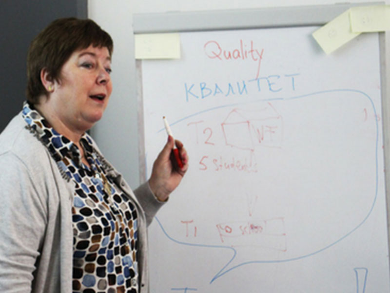 training course quality at eprojectconsult