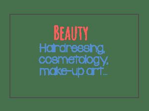 beauty sectors