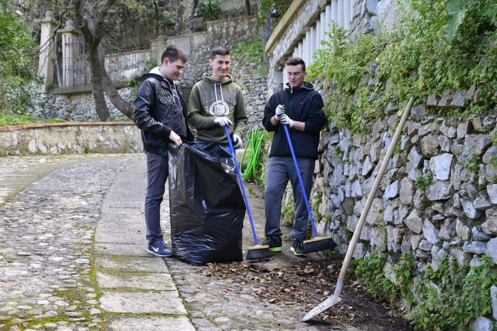 polish trainers in gardening sector for erasmus plus and eprojectconsult program