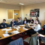 access to vet meeting in dublin by eprojectconsult