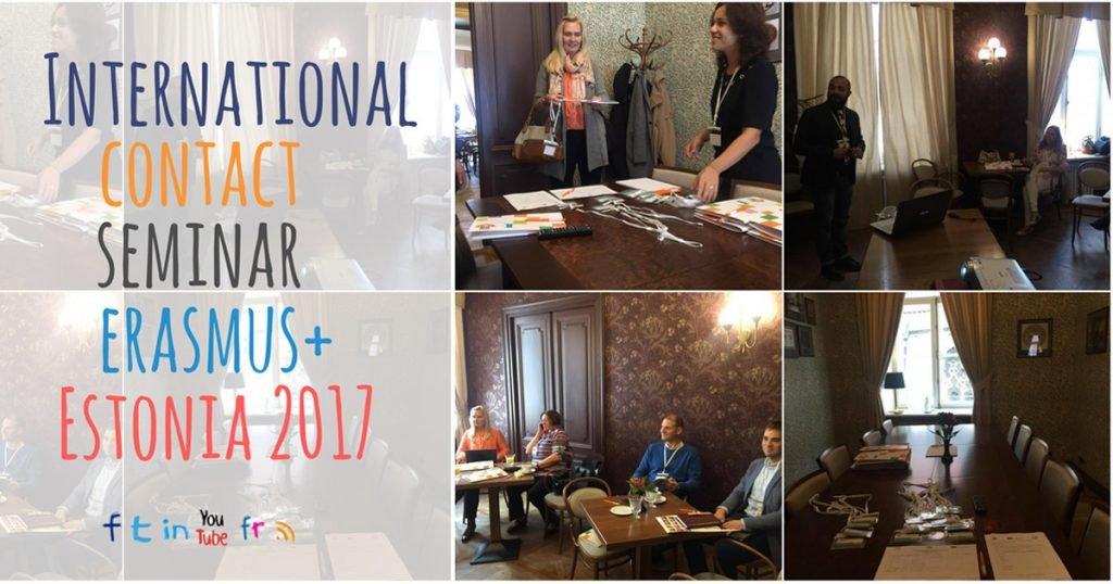 eprojectconsult contact seminar in estonia