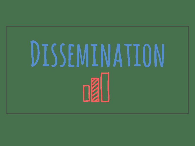 EprojectConsult Dissemination