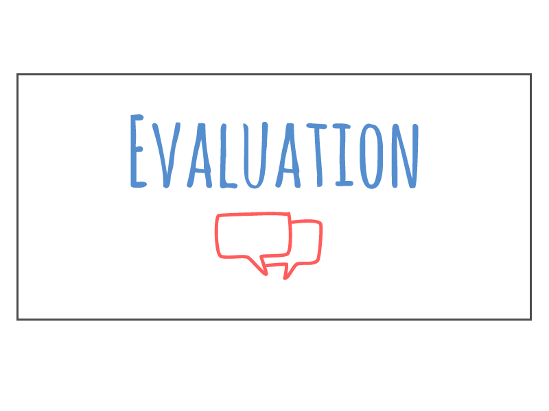 EProjectConsult Evaluation