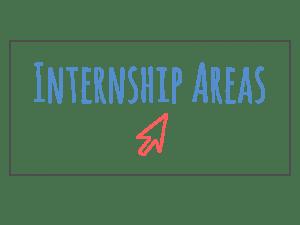 internship areas
