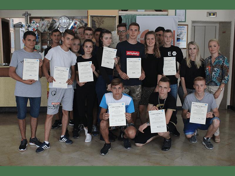 Erasmus+-EProjectConsult-Kielce-Poland