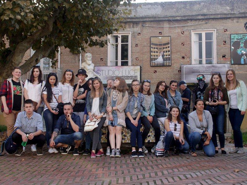 Europa-uczy-zawodu - Erasmus+