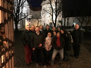 SMILE Sustainable Microbrewers Learning across Europe