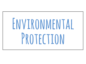 enviromental protection image button
