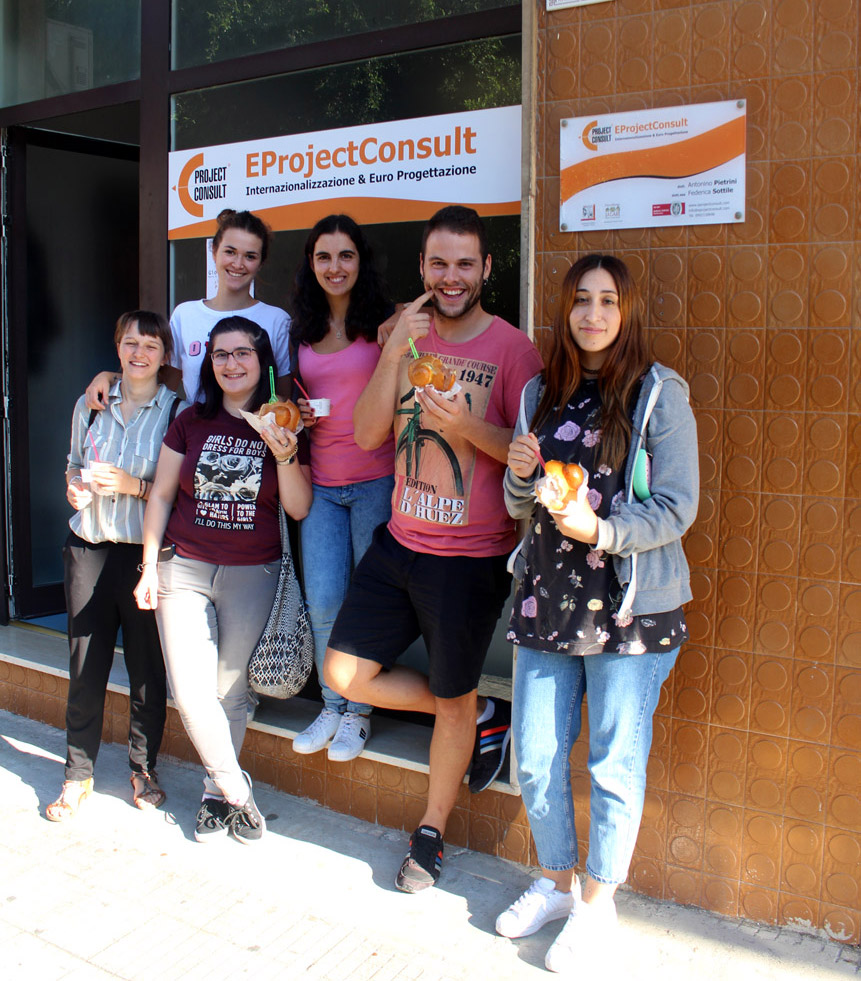 report by spanish at eprojectconsult