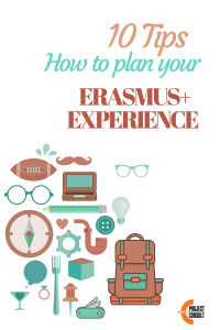 EProjectConsult How to plan your Erasmus+ experience