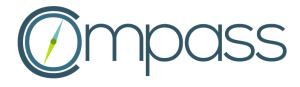 compass logo by eprojectconsult