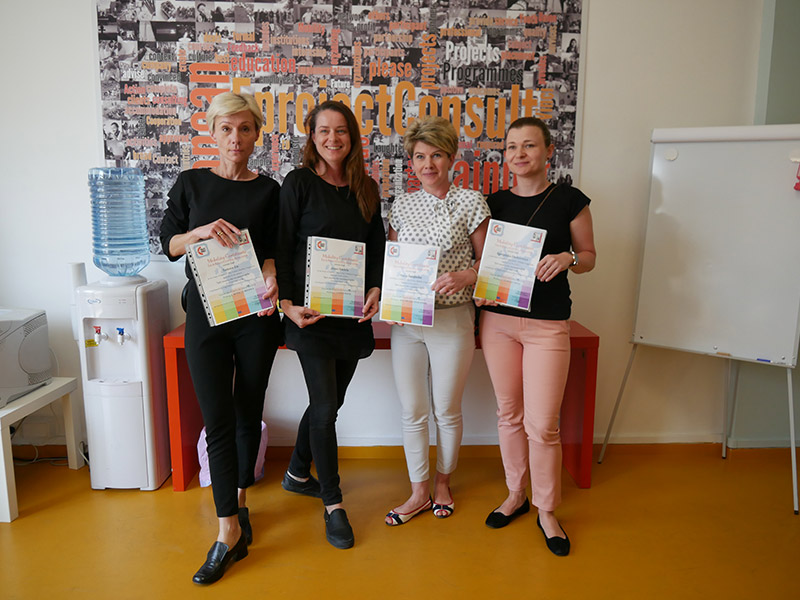 poland teachers for eprojectconsult and erasmus+ program