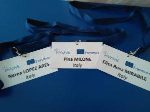 InVolvE 4th Meeting Velenje Slovenia